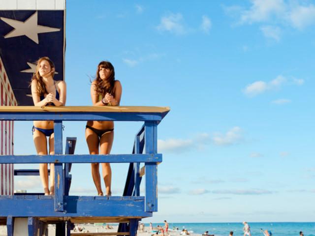 A Miami tra ville e cubani Qui riparte l'economia Usa