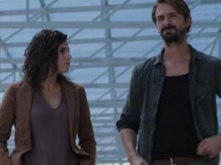 Squadra Antimafia 8, anticipazioni 7 ottobre (quinta puntata): Giano e Anna si mettono insieme?
