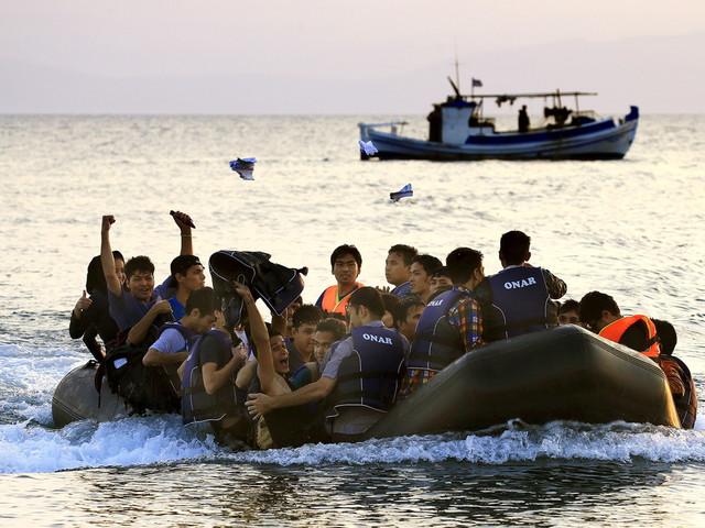 Immigrati: atteso ad Augusta sbarco di 490