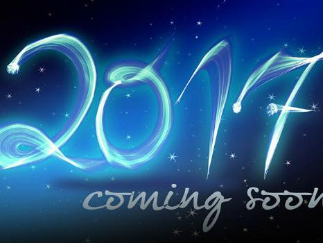 Capodanno 2017: auguri di buon anno con frasi, video, immagini e GIF per WhatsApp e Facebook