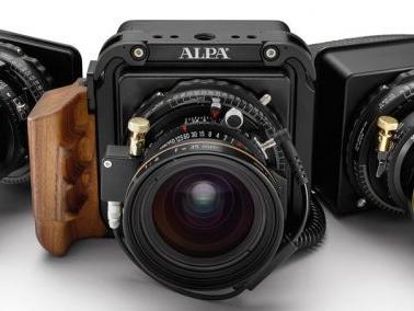 Phase One annuncia la fotocamera medio formato con sensore full frame da 100MP