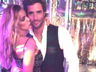 Alejandra Onieva fidanzata con Nicolas Labelle: vacanza romantica a Portofino