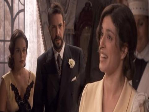 Il Segreto, trama puntata 1187, Candela: 'Severo, non puoi sposare Melisa, io ti amo'