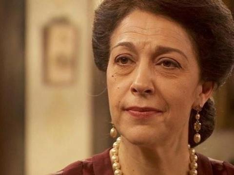 Il Segreto anticipazioni novembre: Donna Francisca rischia la morte per colpa di Raimundo?