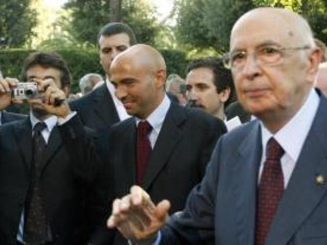 """Presidente della Repubblica, ecco il successore di Napolitano: """"Suo figlio"""""""