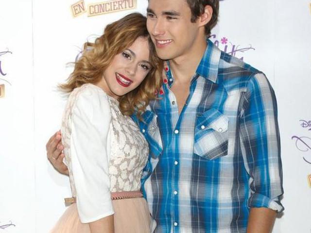 Martina Stoessel: Jorge Blanco racconta il momento più bello con lei in Violetta!