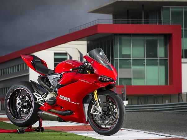 Ducati Sport Nuovo