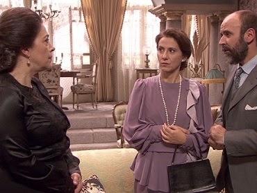 Il Segreto: Video puntata 17 gennaio 2017 - Francisca minaccia i Mella!