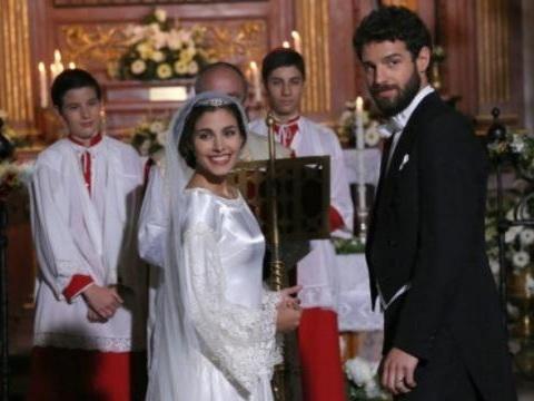 Il Segreto, anticipazioni aprile: le nozze di Bosco, Amalia misteriosa, Ines scomparsa