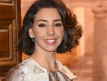 Il Segreto: Sandra Cervera (Emilia) a Verissimo sabato 1 ottobre 2016!
