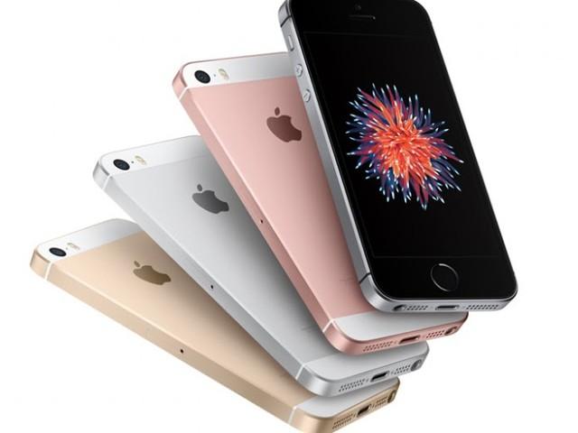 Offerte Glistockisti iPhone SE 80€ in meno