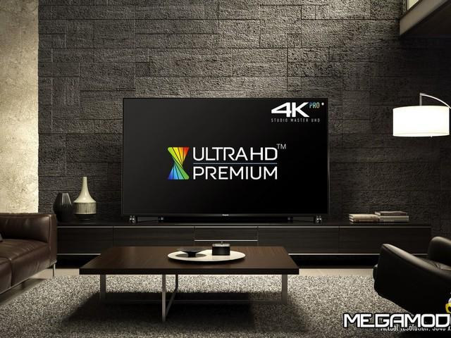 La Finale di Champions vivila in 4K con Premium e Panasonic