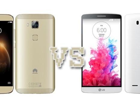 Huawei G8 vs LG G3: confronto prezzi, specifiche tecniche e funzionalità