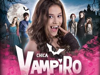 """Arriva il disco di """"Chica Vampiro""""!"""