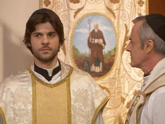 Don Celso svela che Gonzalo è Martin, ma Gonzalo si vendica: anticipazioni e video de Il segreto