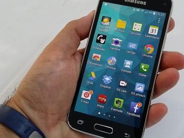 Anche il Samsung Galaxy S5 Mini passa ad Android 5.1.1 (USA)