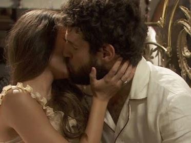 Il Segreto [PRIMA SERATA]: Video puntata 28 aprile 2016 - Il segreto di Amalia..