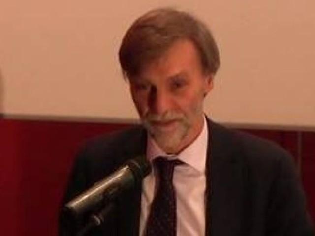 """Delrio inaugura il Freccia Rossa 1000: """"segno di un'Italia che ce la fa"""""""
