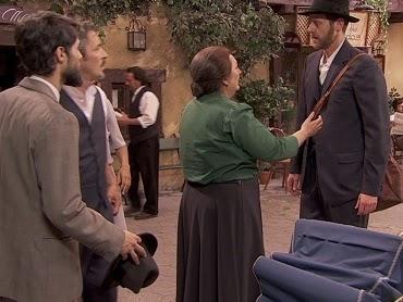 Il Segreto [PUNTATE SPAGNOLE]: Mariana è morta? Il sospetto arriva a Puente Viejo!