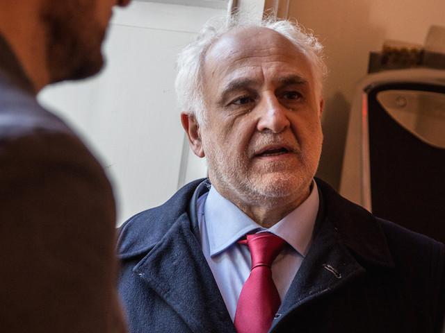 """Primarie Napoli 2016, in Optima Antonio Marfella. """"Voglio un ballottaggio con De Magistris. Così vince la sinistra"""""""