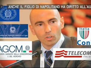 La Gabbia, i benefit di Napolitano da ex presidente e l'auto blu con autista al figlio Giulio