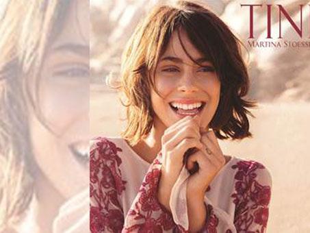 Testo e video ufficiale Born To Shine – Siempre Brillarás di Martina Stoessel dall'album TINI