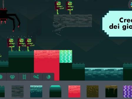 -GAME-La Infinite Arcade di Tinybop vers 1.0.1