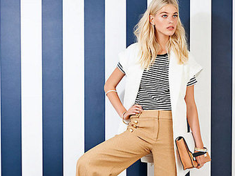 Marks & Spencer: l'abbigliamento trascina verso il basso la crescita