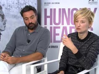 Costanzo:   «Questo film ha una regia istintiva e casuale»