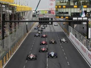 Yokohama fornitore unico per il GP di Macao per il 32° anno consecutivo