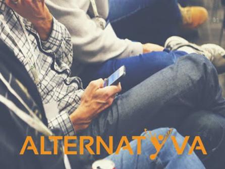 Abbonamento Internet senza limiti per il vostro Smartphone? Ecco Alternatyva!!!