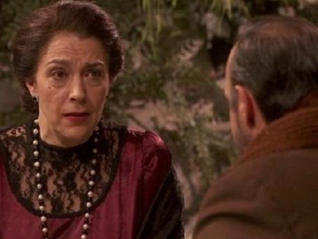 Il Segreto: Francisca racconta tutta la verità su Bosco, anticipazioni puntata 1035