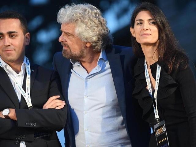 Sondaggio Corsera, M5s primo partito nonostante il caso Ue. Più fiducia nel governo Gentiloni