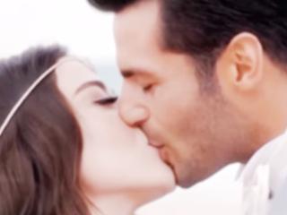 Oyku e Ayaz si sposano: il matrimonio fra le anticipazioni di Cherry Season