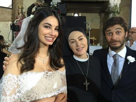 Cosa succederà nel convento più amato d'Italia? Ecco le news della seconda puntata.