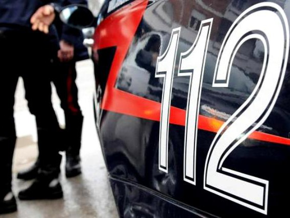 Record dei Carabinieri a Milano: tre arresti in quattro minuti