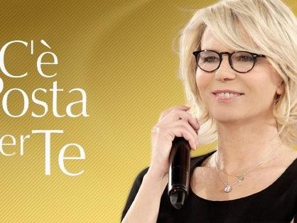 C'è Posta Per Te 2016, torna Maria De Filippi su Canale 5: ospiti e puntate della nuova stagione