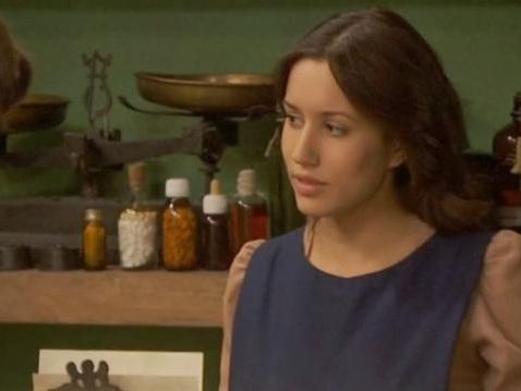 Anticipazioni Il Segreto, puntata 1232: Aurora coinvolta in un incidente, è morta davvero?