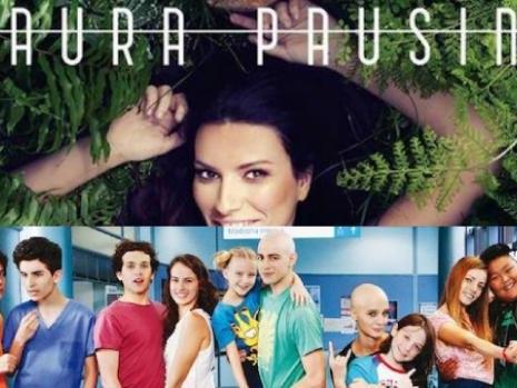 News Braccialetti Rossi 3: i ragazzi del cast nel video 'Simili' di Laura Pausini