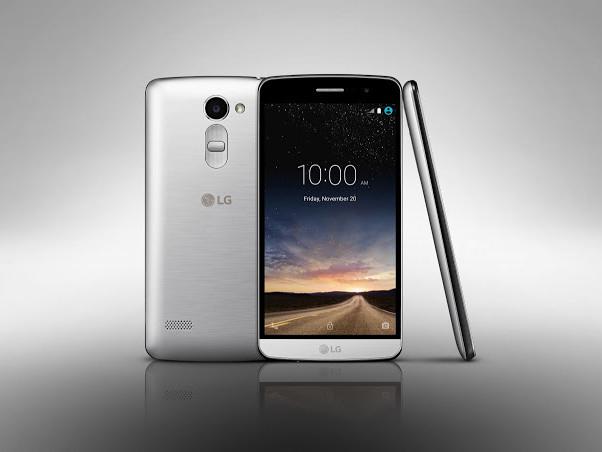 [News] LG Ray annunciato, nuovo smartphone entry level con processore octacore