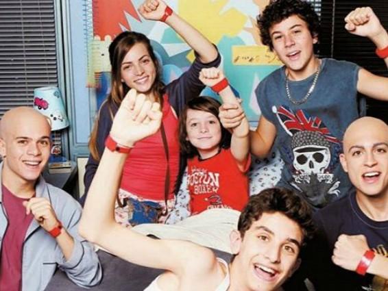 'Braccialetti Rossi' diventa un film, la terza stagione in onda dal 16 ottobre