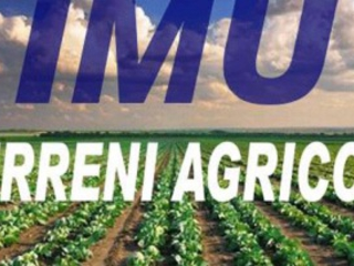 Imu agricola, la Coldiretti lancia un appello ai sindaci per applicazione aliquota minima