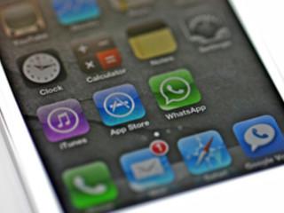 Come spiare i messaggi WhatsApp su iPhone con iOS 7