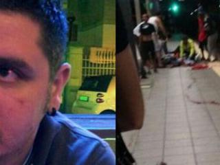 Il collega del capotreno aggredito: Mi hanno buttato a terra e poi hanno iniziato a colpirmi