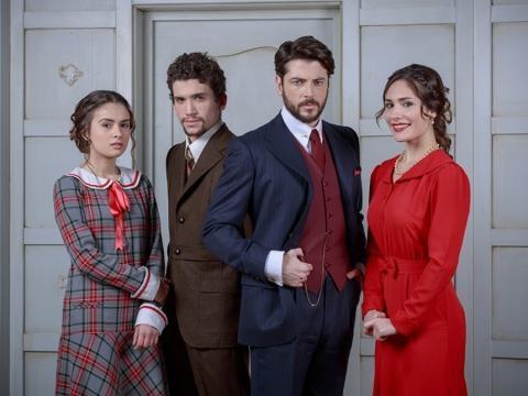 Anticipazioni spagnole Il Segreto, giugno 2016: Camila e Hernando saranno i protagonisti