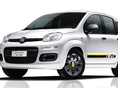 Fiat Panda, guida all'acquisto