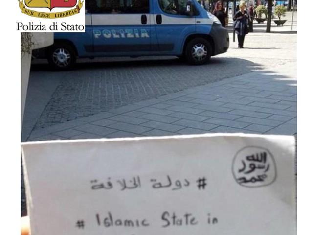 Terrorismo: sostenevano Isis, 2 arresti a Brescia. Minacce a Roma e Milano FOTO