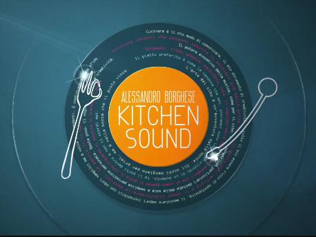 Alessandro Borghese Kitchen Sound 2016, su SkyUno tornano le ricette 'musicali' dello chef multipiattaforma