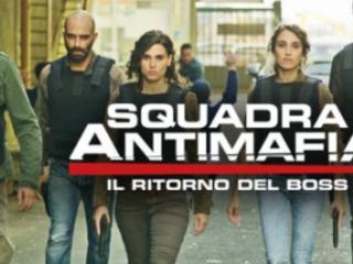 Squadra Antimafia 8, cast completo e attori (nomi e cognomi): tutti i personaggi della nuova stagione