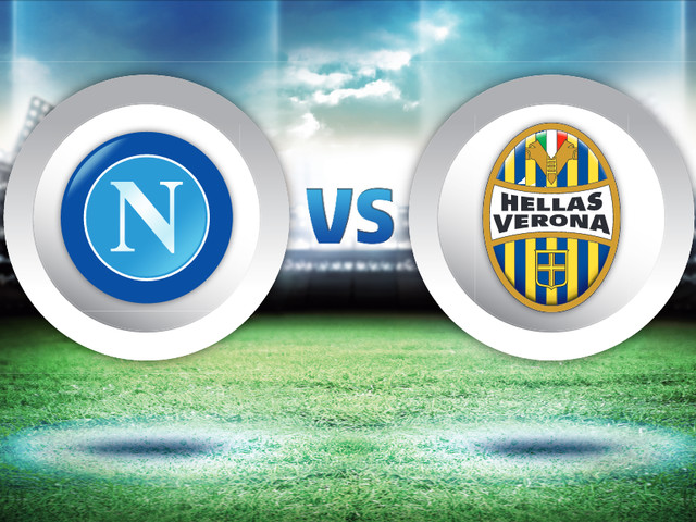 Risultato Napoli-Verona 3-0 Video gol Highlights – 16-12-2015